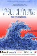 Affiche du film Vague Citoyenne