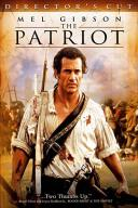 Affiche du film The Patriot, le chemin de la liberté