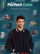 Affiche du film The Perfect Date