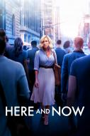 Affiche du film Here and Now