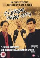 Affiche du film Sucker Free City