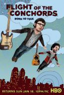 Flight of the Conchords (Série)