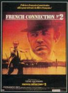 Affiche du film French connection 2