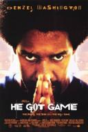 Affiche du film He got game