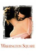 Affiche du film Washington square