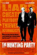 Affiche du film Hunting party (The)