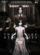 Affiche du film The Empire of Corpses