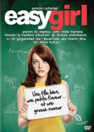 Affiche du film Easy Girl