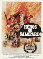 Affiche du film Héros ou salopards