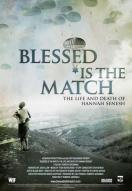 Affiche du film Blessed Is the Match: The Life and Death of Hannah Senesh