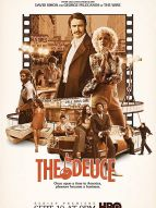 Affiche du film The Deuce (Série)