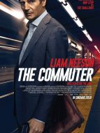 Affiche du film The Passenger