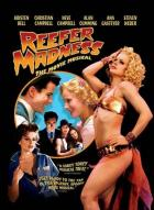 Affiche du film Reefer Madness
