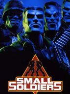Affiche du film Small soldiers
