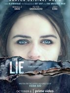 Affiche du film The Lie