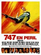 Affiche du film 747 en péril