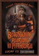 Affiche du film Bloodsucking Pharaohs in Pittsburgh