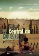 Affiche du film Central do Brasil