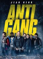 Affiche du film Antigang