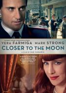 Affiche du film Closer to the Moon