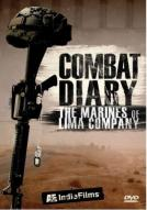 Affiche du film Combat Diary: The Marines of Lima Company