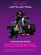 Affiche du film Occidental