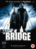 Affiche du film The Bridge  (Série)