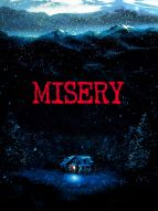Affiche du film Misery
