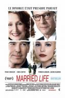 Affiche du film Married Life