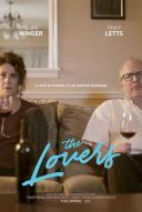 Affiche du film The Lovers