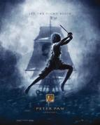Affiche du film Peter Pan