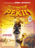 Affiche du film Destination Pékin