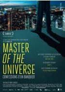 Affiche du film Master of the Universe