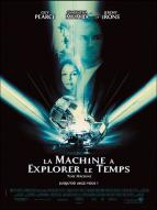 Affiche du film La Machine à explorer le temps