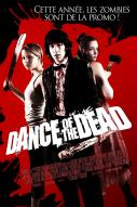 Affiche du film Dance of the dead