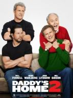 Affiche du film Very Bad Dads 2