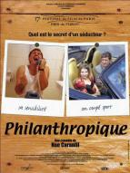 Affiche du film Philanthropique