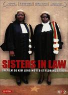 Affiche du film Sisters in Law