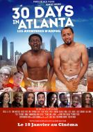 Affiche du film 30 Days in Atlanta