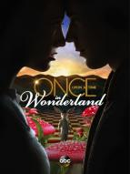 Affiche du film  Once Upon A Time In Wonderland  (Série)