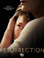 Affiche du film Resurrection  (Série)