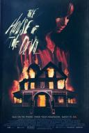 Affiche du film The House of the Devil