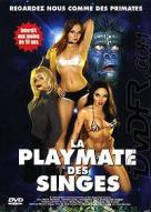 Affiche du film La Playmate des singes