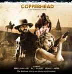 Affiche du film Copperhead