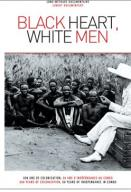 Affiche du film Black Heart, White Men (Docu-Reportage)