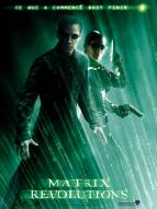 Affiche du film Matrix Revolutions