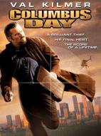 Affiche du film Columbus Day