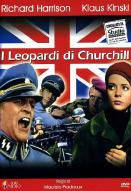 Affiche du film Les léopards de Churchill