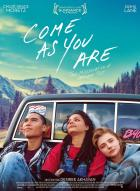 Affiche du film Come as you are