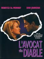 Affiche du film L'Avocat du Diable
